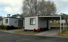 Poplar Caravan Park and Harrys Snack Shack