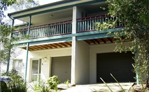 Blackbutt Family Loft Townhouse 100