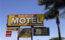 Budget Winchester Motel - Moree