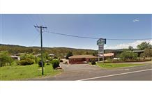 Cooma Country Club Motor Inn - Cooma