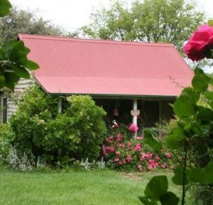 Poppys Cottage Bed and Breakfast