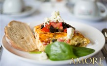 Amore Boutique Bed and Breakfast