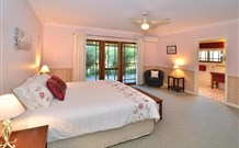 Stableford House Bed and Breakfast