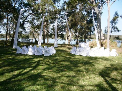 Valla Beach Weddings and Events