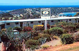 Kingfisher Motel