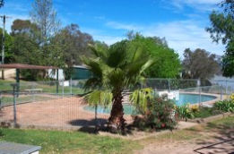 Lake Burrinjuck Leisure Resort