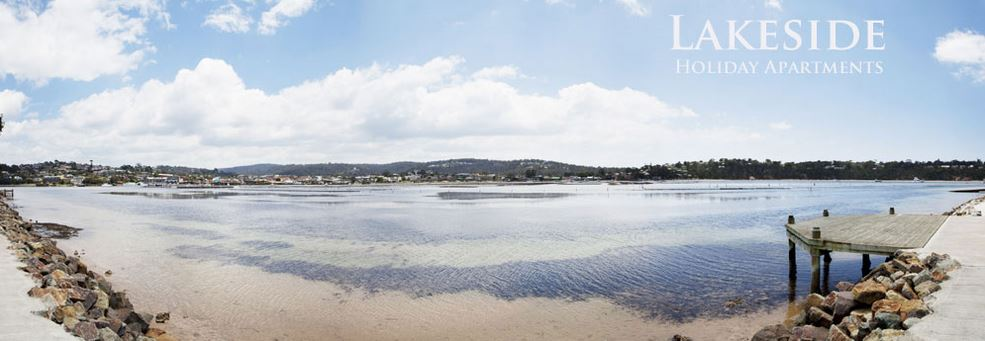 Lakeside Merimbula Holiday Units