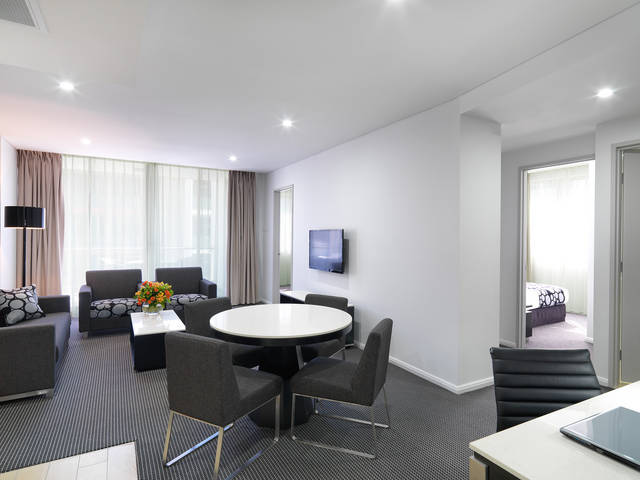 Meriton Serviced Apartments - North Ryde