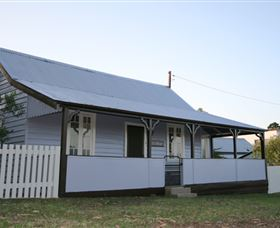 Tinonee Cottages