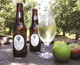 Punt Road Wines and Napoleon & Co Cider