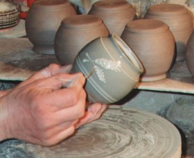 Nulladolla Pottery Group