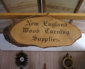 New England Wood Turning Supplies