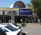 Stockland Wallsend