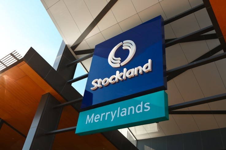 Stockland Merrylands