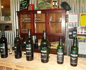 Ballinaclash Orchard and Cellar Door