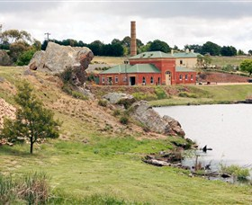 Goulburn Historic Waterworks