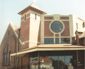 Mosman Art Gallery