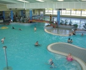 YMCA Manning Aquatic and Leisure Centre