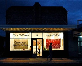 DACOU Quotidian and Quixotic Gallery