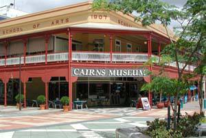 Cairns Historical Society