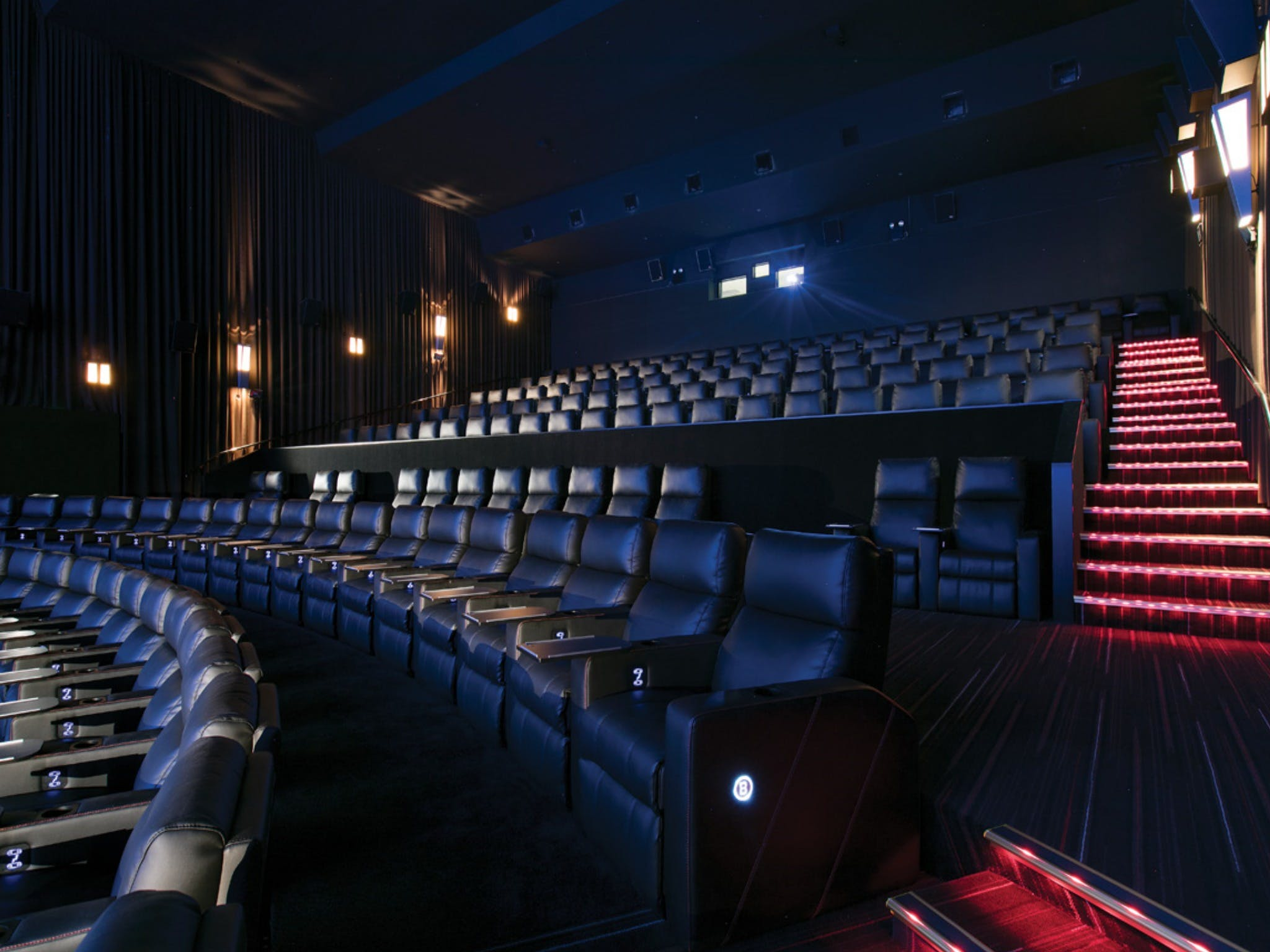 Reading Cinemas Maitland