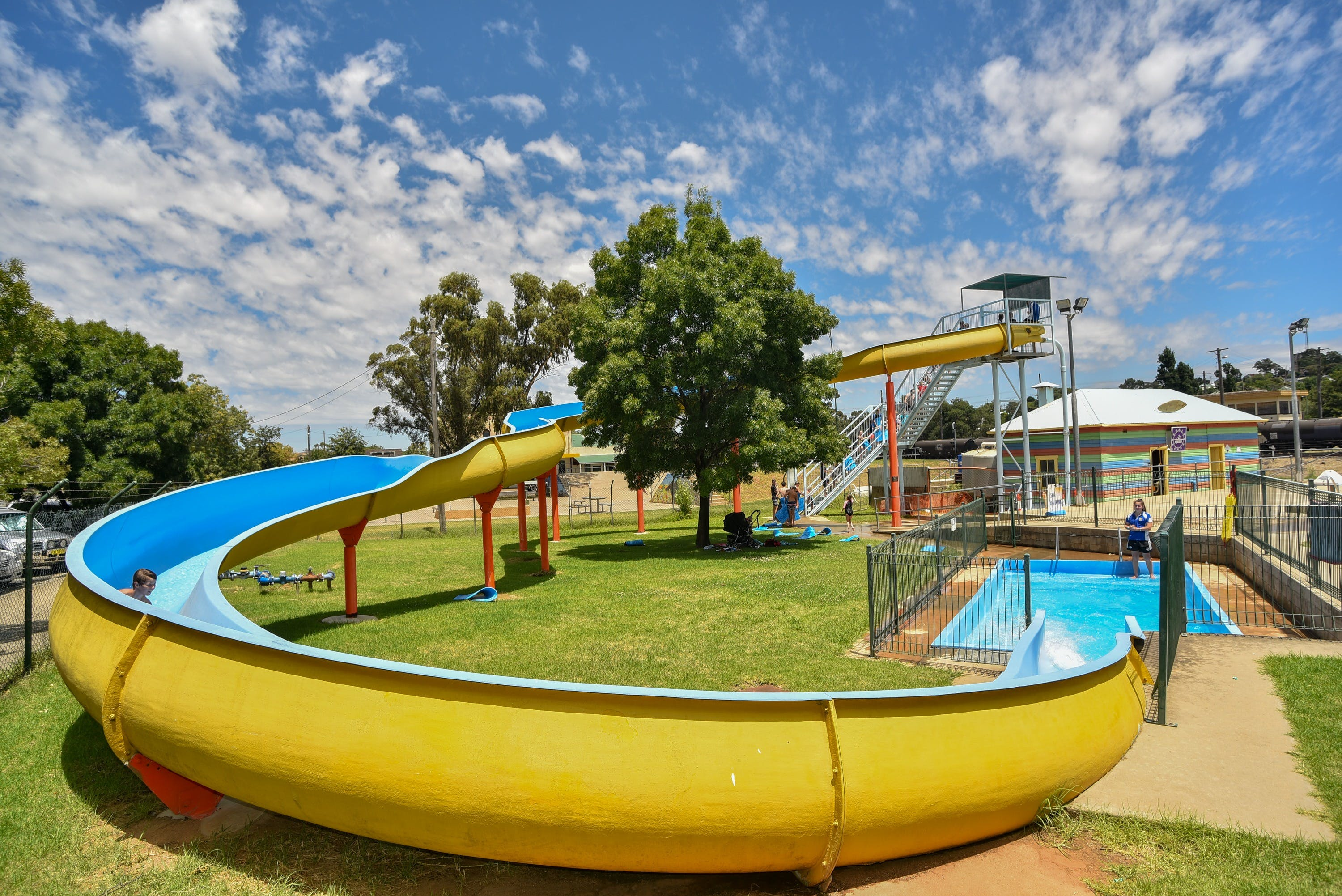 Junee Junction Recreation and Aquatic Centre