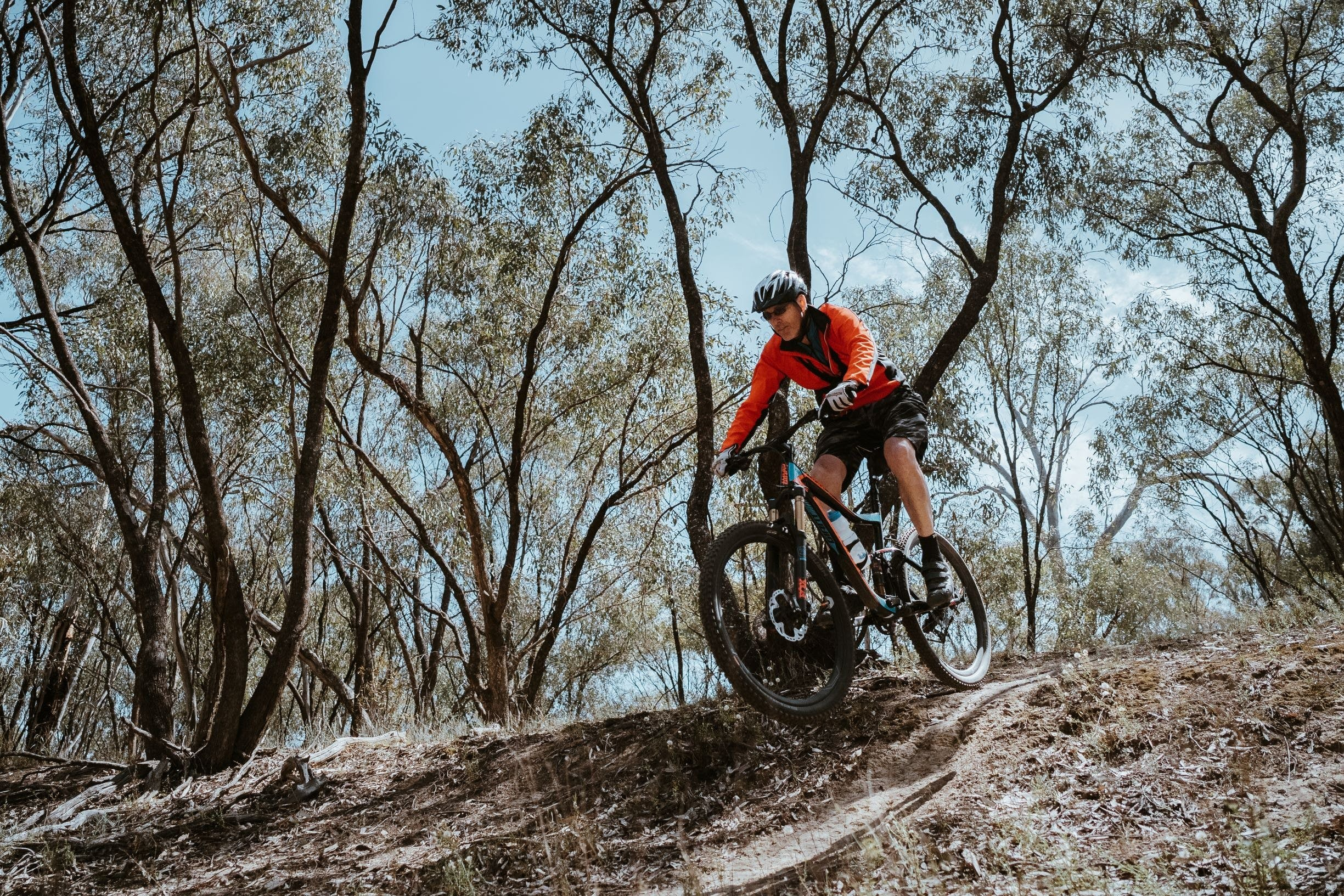 Mountain Bike Trails Deniliquin