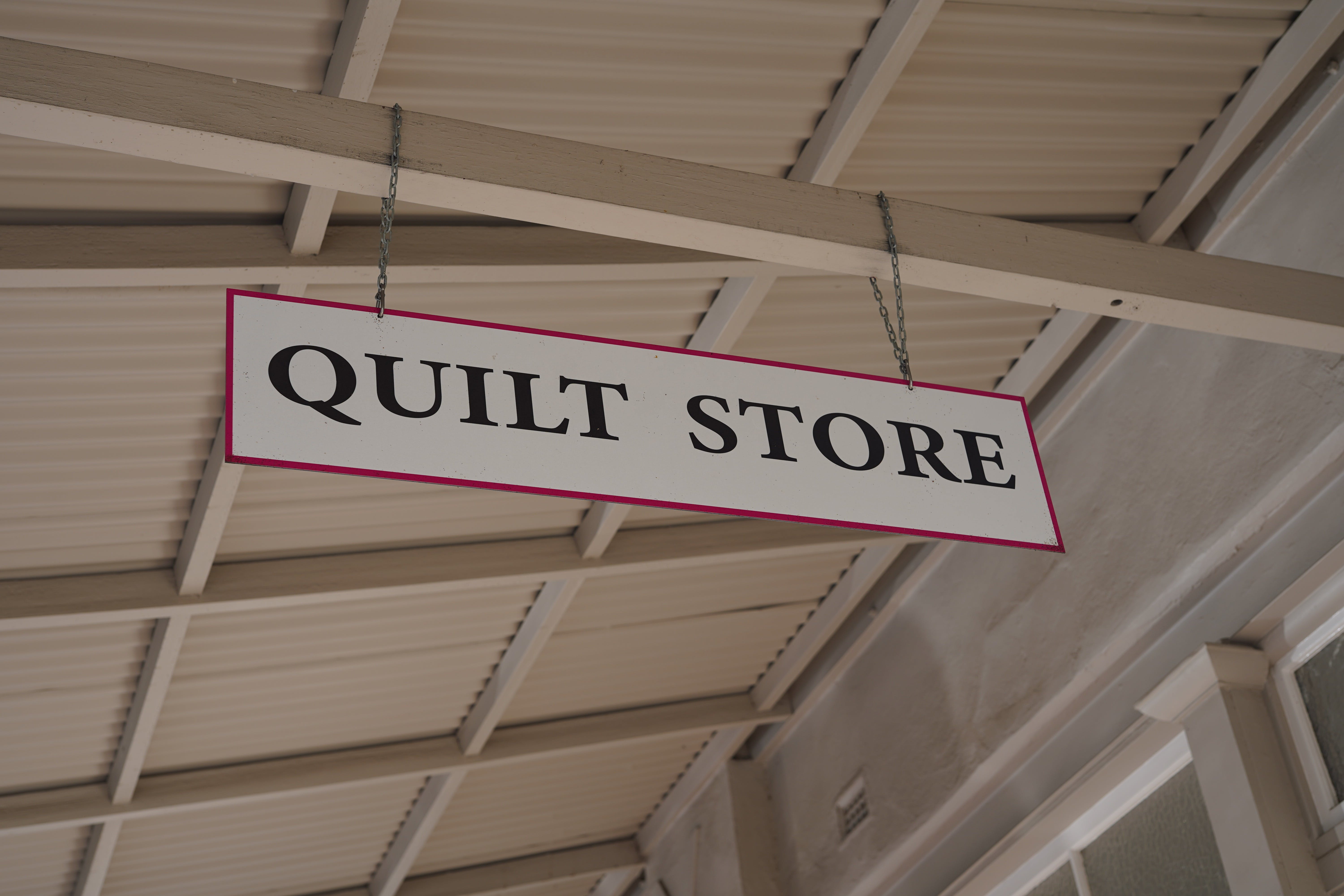 The Braidwood Quilt Store