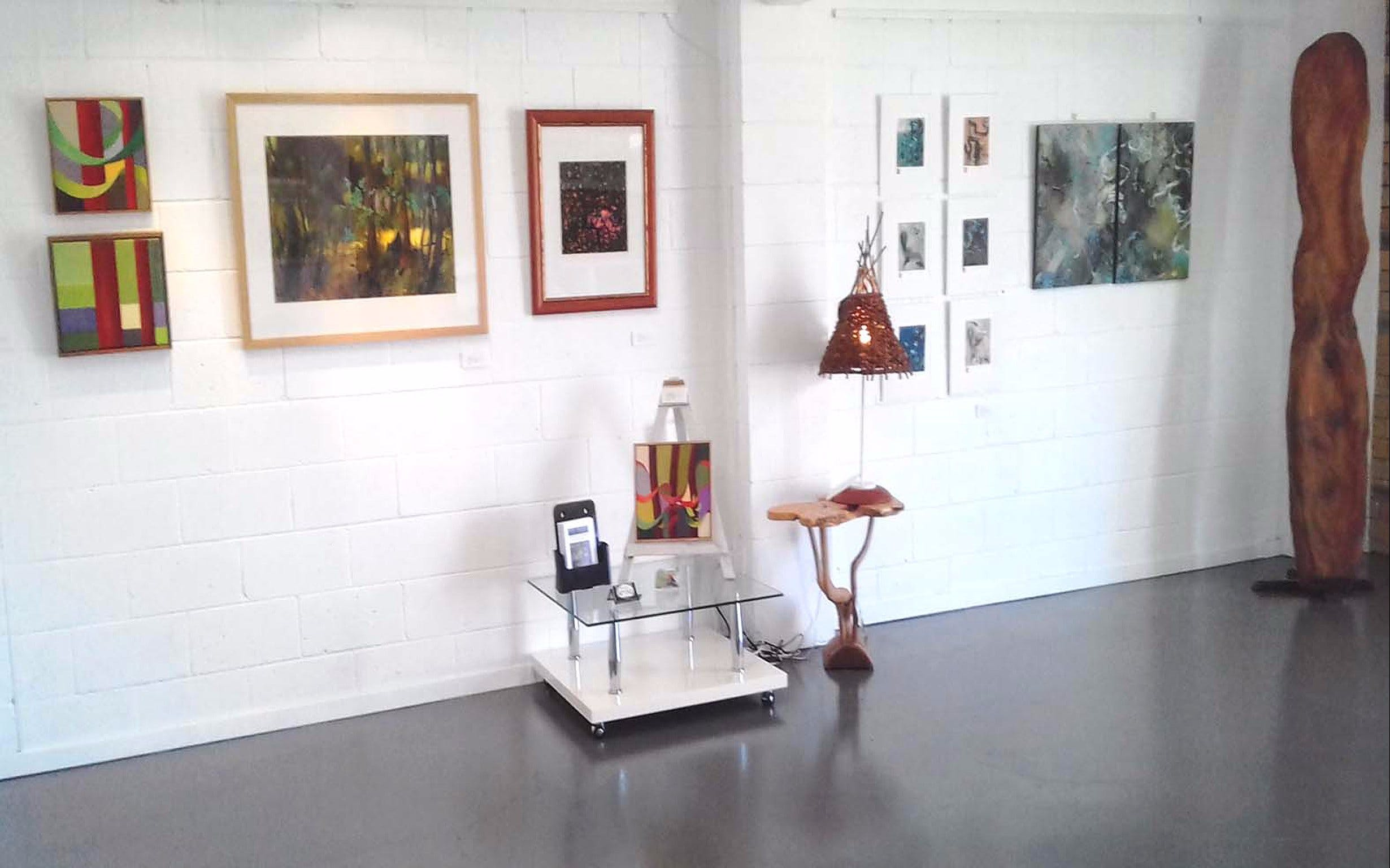 Yamba Art Space