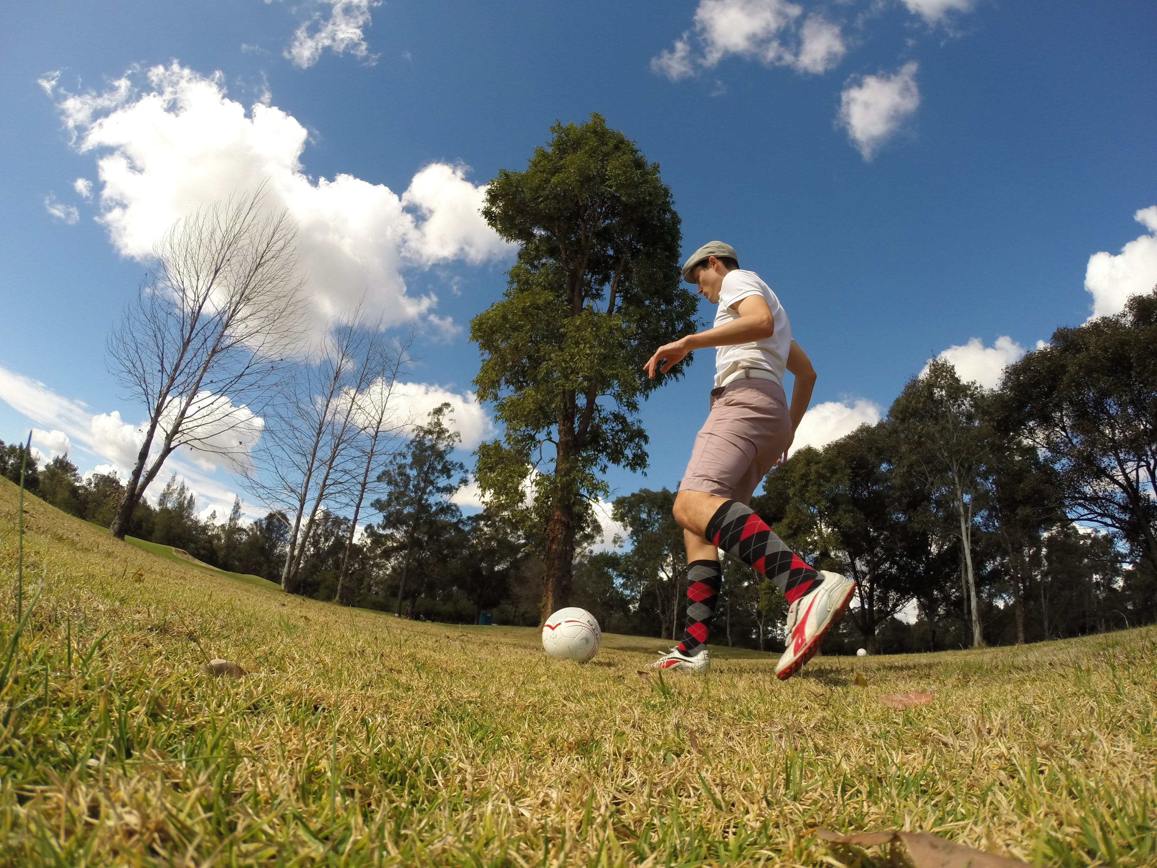 Colonial Golf and Footgolf Course