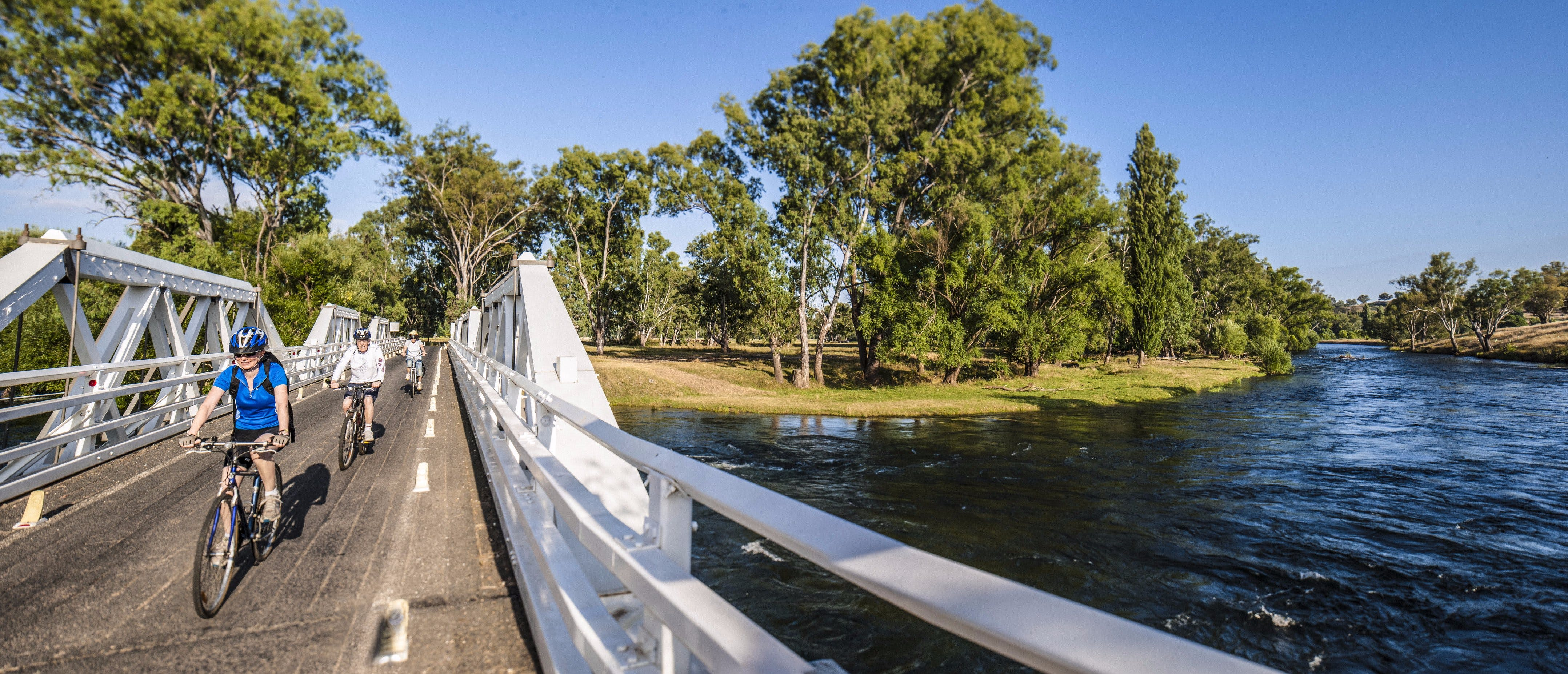 Tumut River Walk