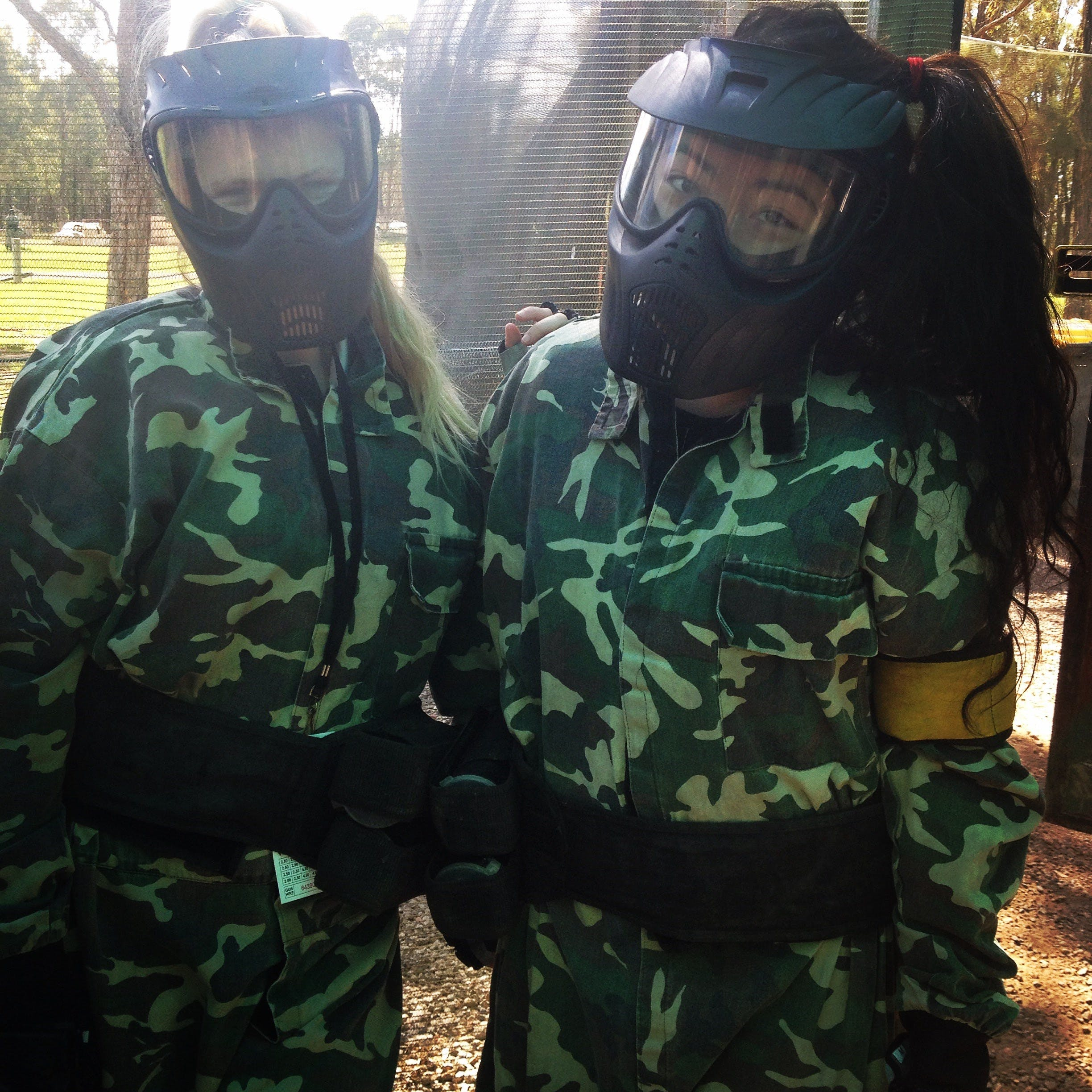 Ultimate Paintball Sydney