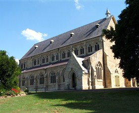 St Peters Anglican Church