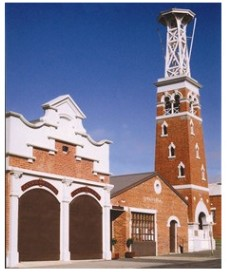 Central Goldfields Art Gallery