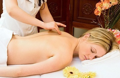 Holistic Spa & Relaxation